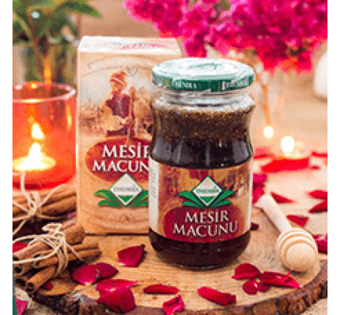 Султанская паста Mesir Macun Energy