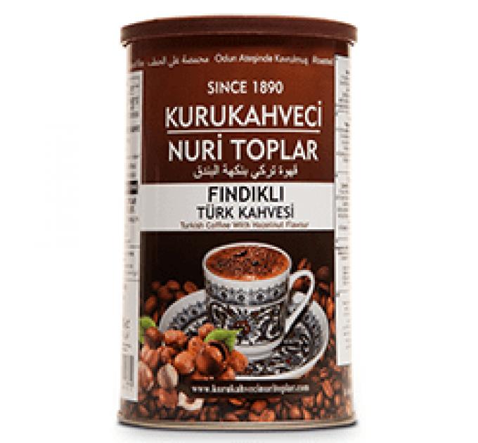 Кофе Kurukahveci NuriToplar