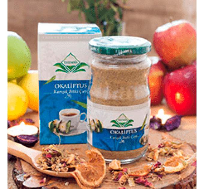 Чай на основе Эвкалипта     Nimat Organics Company