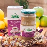 Чай из семян Витекса: люб сердцу!