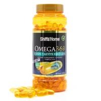 Omega 3-6-9 Softgel Shiffa Home