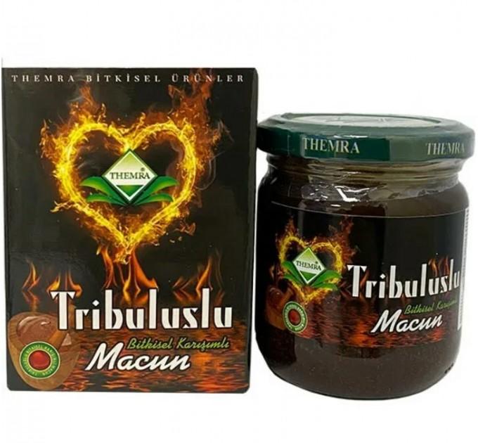 Tribulus Macun Sport active