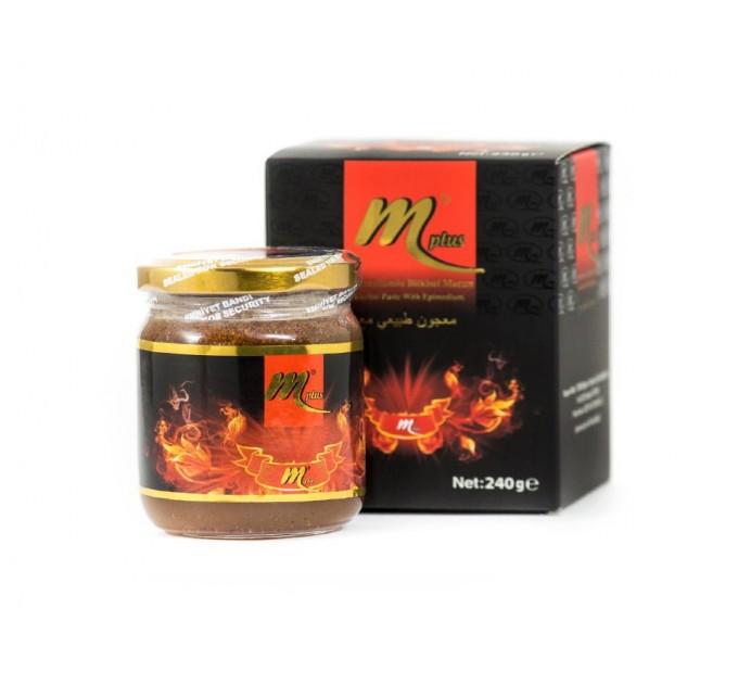 Maccun Plus - Эпимедиумная паста для Султанов